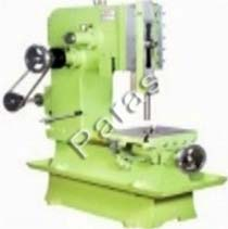 Bench Type Slotting Machine