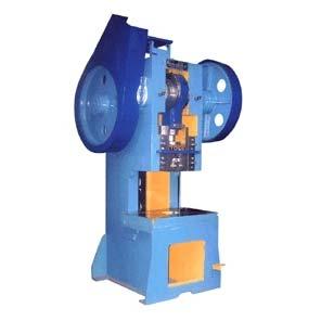 C Type Press Machine