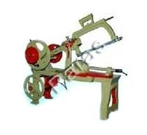 Mechanical Hacksaw Machine