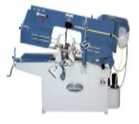 Horizontal Metal Cutting Hacksaw Machine