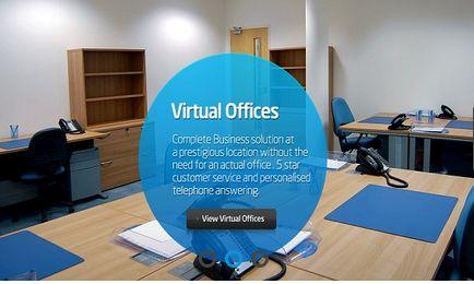 Virtual Office Registration