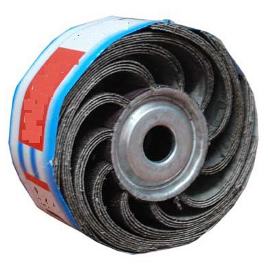 Abrasive Sector Wheels