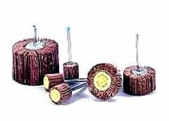 Abrasive Spindle Mop Wheels
