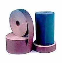 Coated Abrasive Rolls
