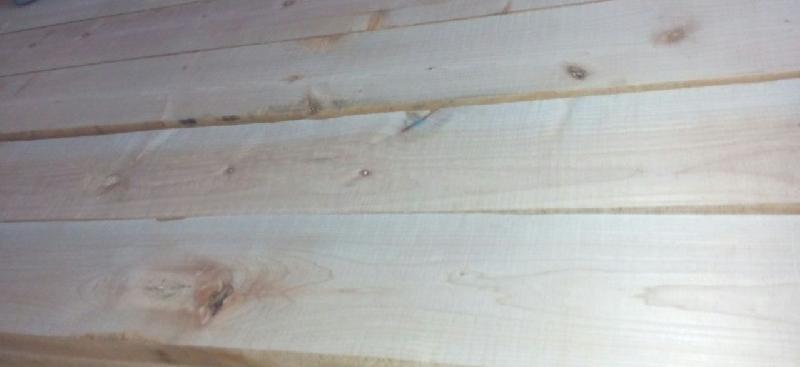 Hard Maple Lumber 04