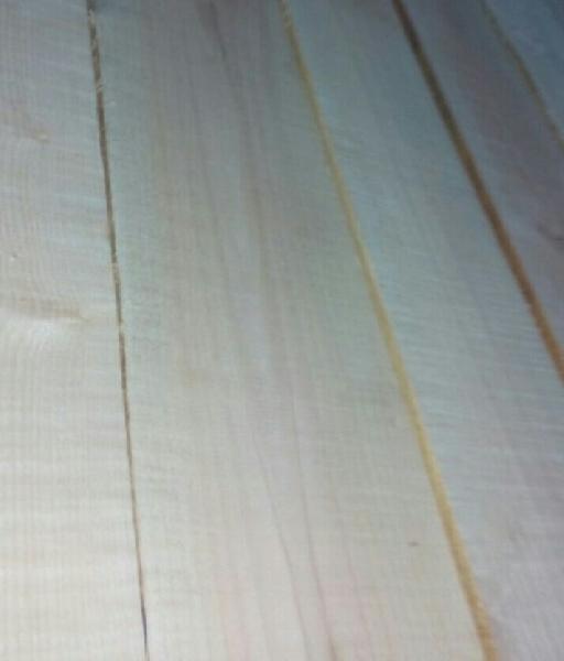 Hard Maple Lumber 05