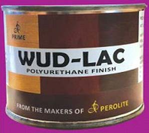 WUD-LAC Polyurethane Wood Finish