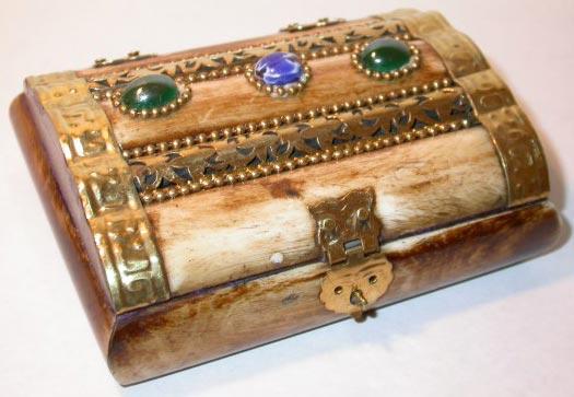 Bone Box 03