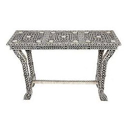 Bone Inlay Furniture-07