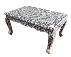 Bone Inlay Furniture-08