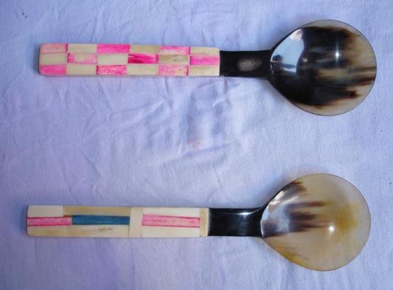 Horn Spoon 02