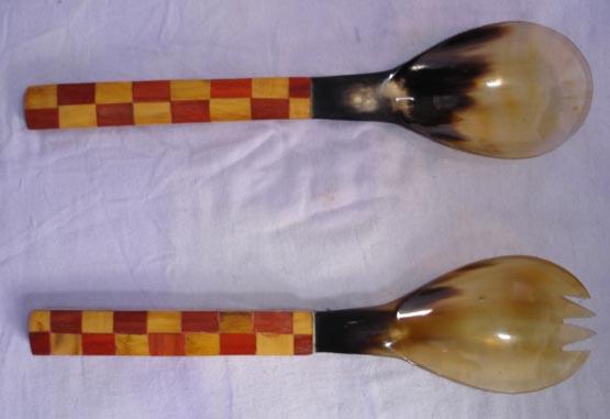 Horn Spoon 05