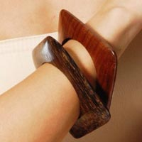 Wooden Bangles 01