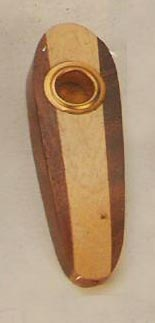 Wooden Cigarette Pipe (SE-2725)