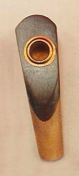 Wooden Cigarette Pipe (SE-2727)