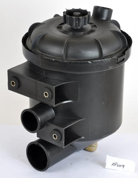 Piaggio Ape Air Cleaner Assembly