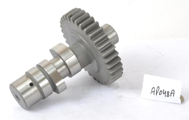Piaggio Ape Camshaft Assembly