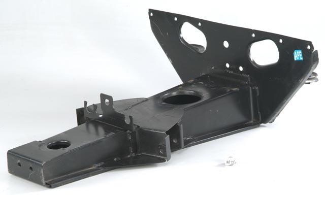 Piaggio Ape Engine Frames