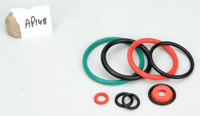 Piaggio Ape Engine O Rings