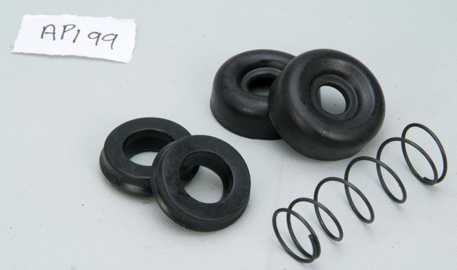 Piaggio Ape Rear Wheel Cylinder Kit