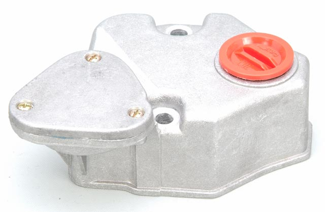 Piaggio Ape Tappet Cover Assembly