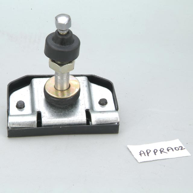 Piaggio Ape Wiper Wheel Box