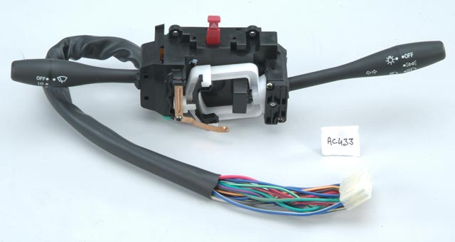 Tata Ace Combination Switch Assembly