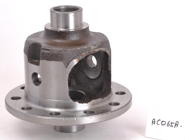 Tata Ace Differential Housings