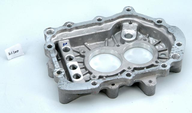 Tata Ace Gearbox Center Plate