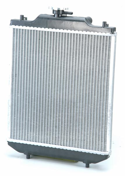Tata Ace Radiator Assembly