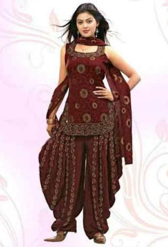 57cbde9dfa Patiala Salwar Suit - Manufacturer Exporter Supplier in Jaipur India