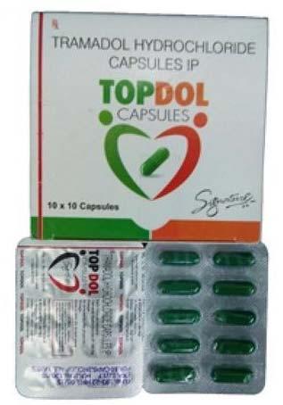 Topdol Capsules
