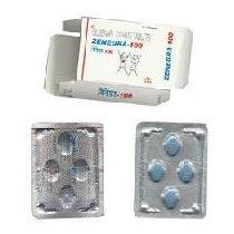 Zenegra 100mg Tablets