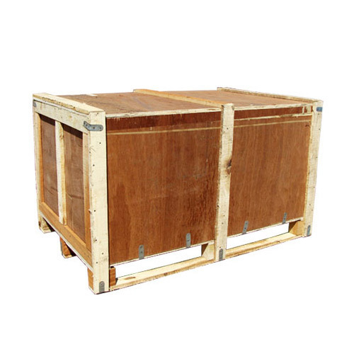 Industrial Heavy Machinery Packaging Boxes