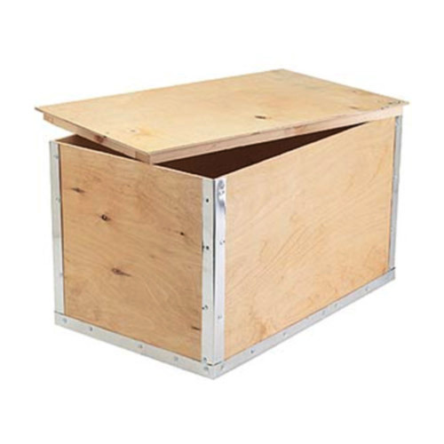 Plywood Crate Boxes