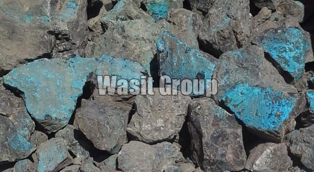 Chrome Ore Manufacturer Exporter Supplier In United Arab