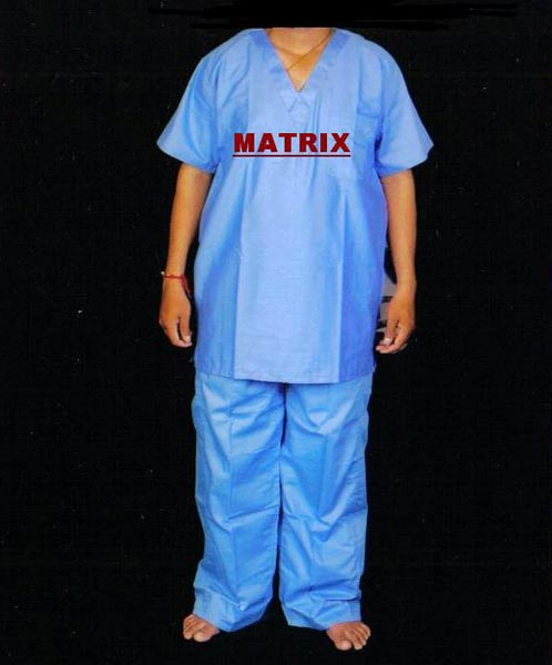 Doctor Coverall