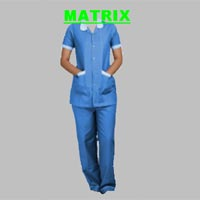 Nurse Coverall