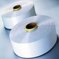 100% Polyester Partially Oriented Yarn [P-POY]