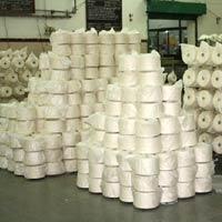 Compact Spun Cotton Yarn
