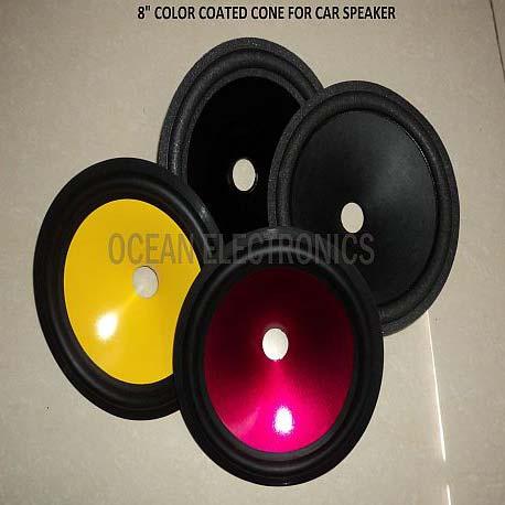 Car Speaker Cones 09