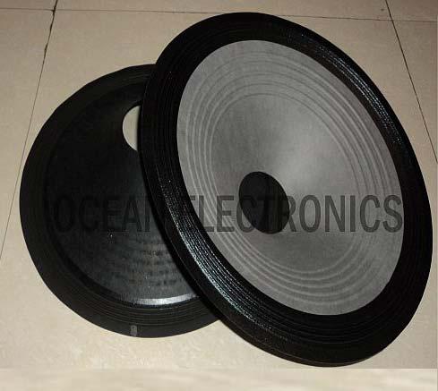 PA Speaker Cones 16