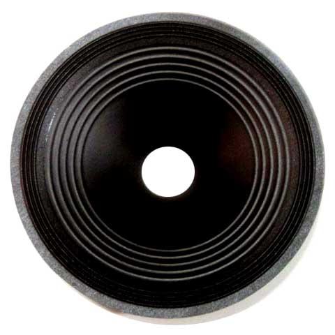 Paper Speaker Cone 01
