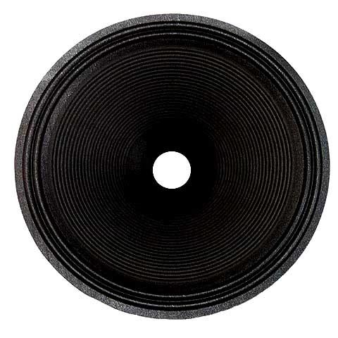 Paper Speaker Cone 02