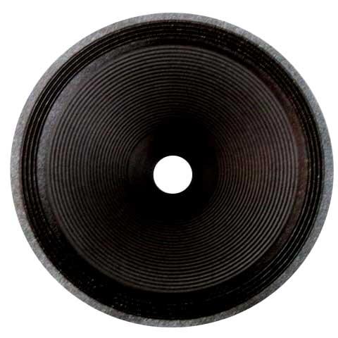 Paper Speaker Cone 03