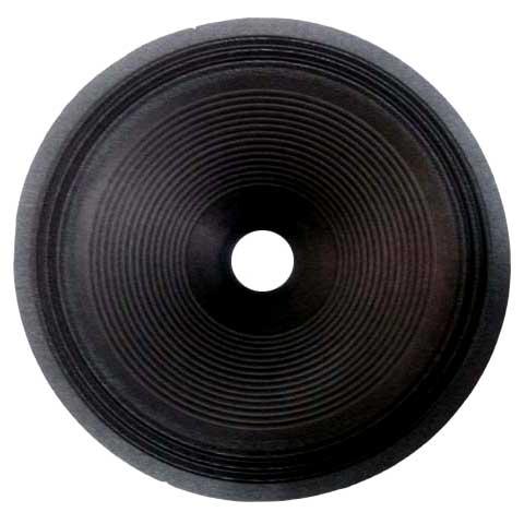Paper Speaker Cone 04
