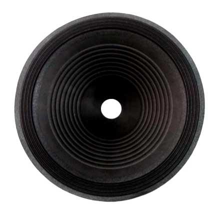 Paper Speaker Cones