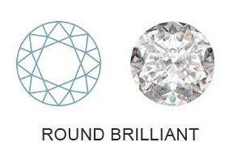 Round Brilliant