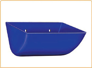 Shovel Type Plastic Elevator Bucket